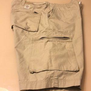 Polo Jeans Bermuda cargo shorts